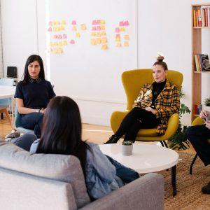 Formation conduite de réunion