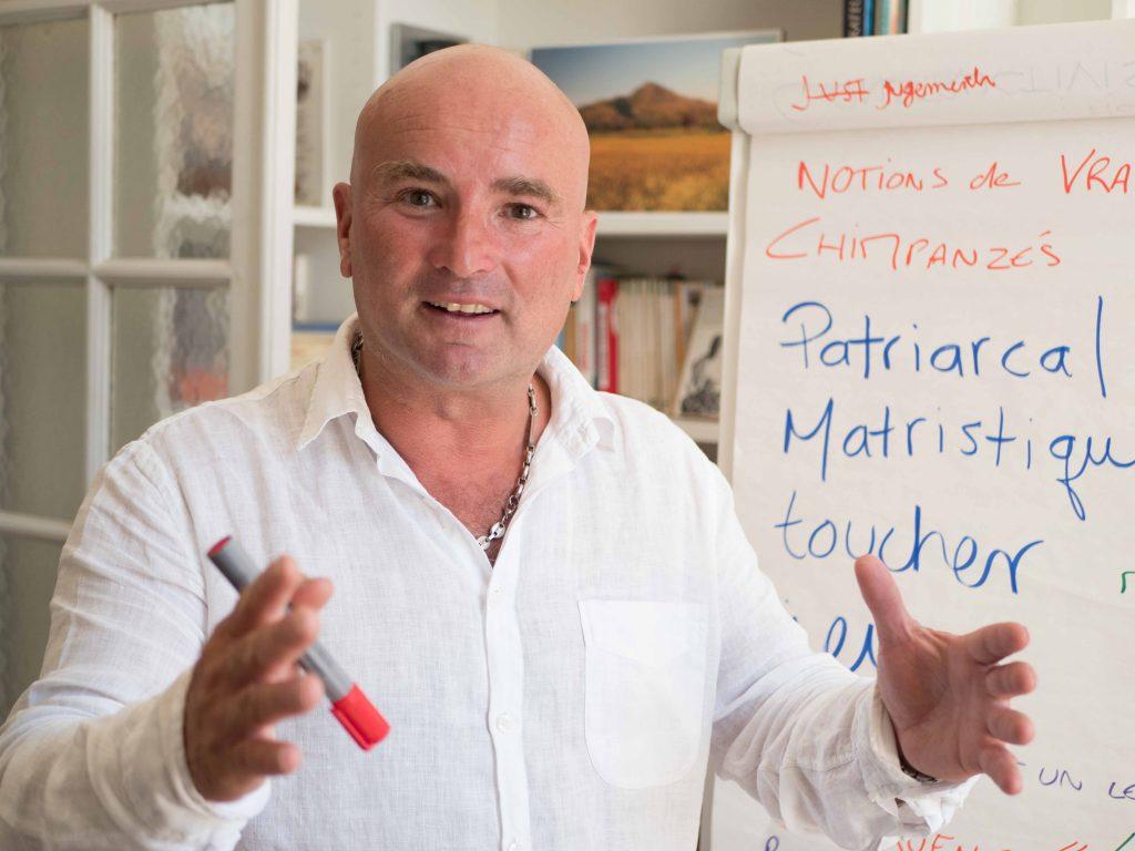 Coaching Marseille Vincent Défossez - Trucs et astuces du coaching