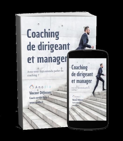 coaching de dirigeant