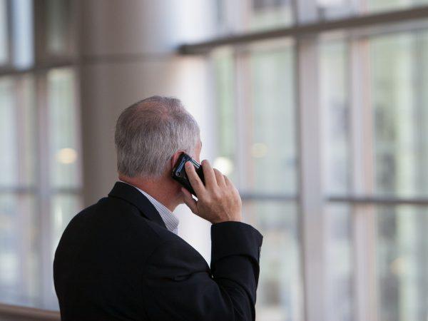 coach par téléphone